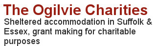 Ogilvie Charities Logo